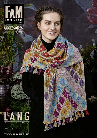 Lang Book 258 - Fatto a Mano - Accessories Home