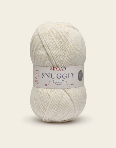 Sirdar Supersoft Aran - 859 Oatmeal