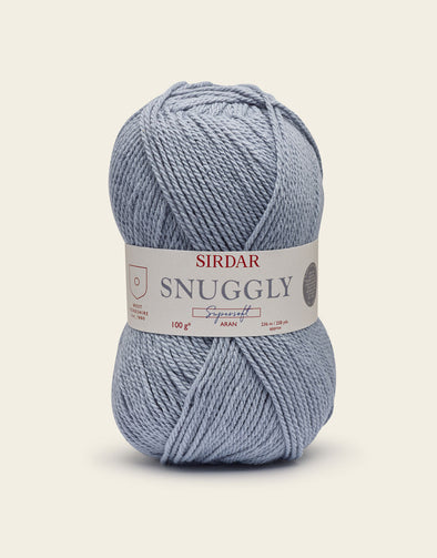 Sirdar Supersoft Aran - 927 Trunkie
