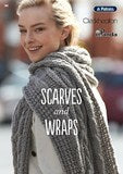 Book 302 - Scarves and Wraps