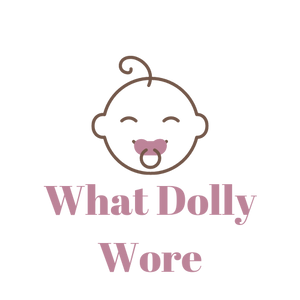 What Dolly Wore