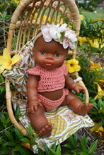 "Load image into Gallery viewer, Paola Reina Doll - Trina - ""Hibiscus Dream"" value bundle"