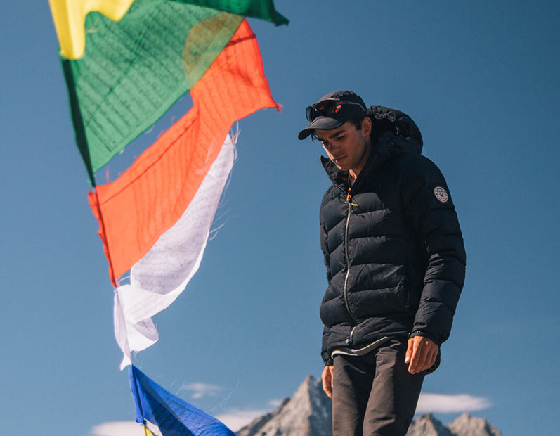 ALTITUDE IN THE HIMALAYA: PART TWO