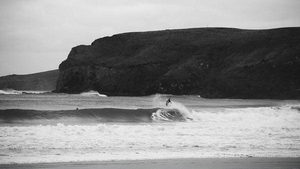 THE WANDERERS // WINTER '17 NZ SURF TRIP