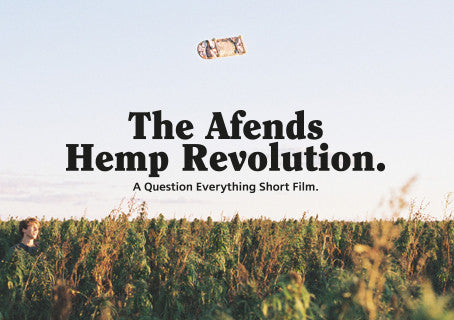 Feature Film - Afends Hemp Revolution