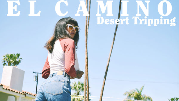 Afends x Virgin Gold Cult Desert Tripping