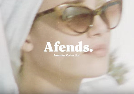 Afends.womens TV AD!