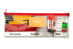 XL Stationery Set
