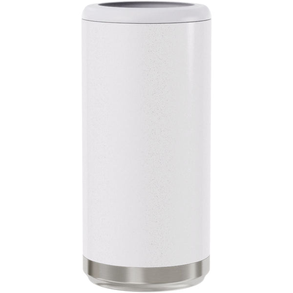 12 OZ Skinny Can Beverage Cooler  - Stainless Steel BPA Free