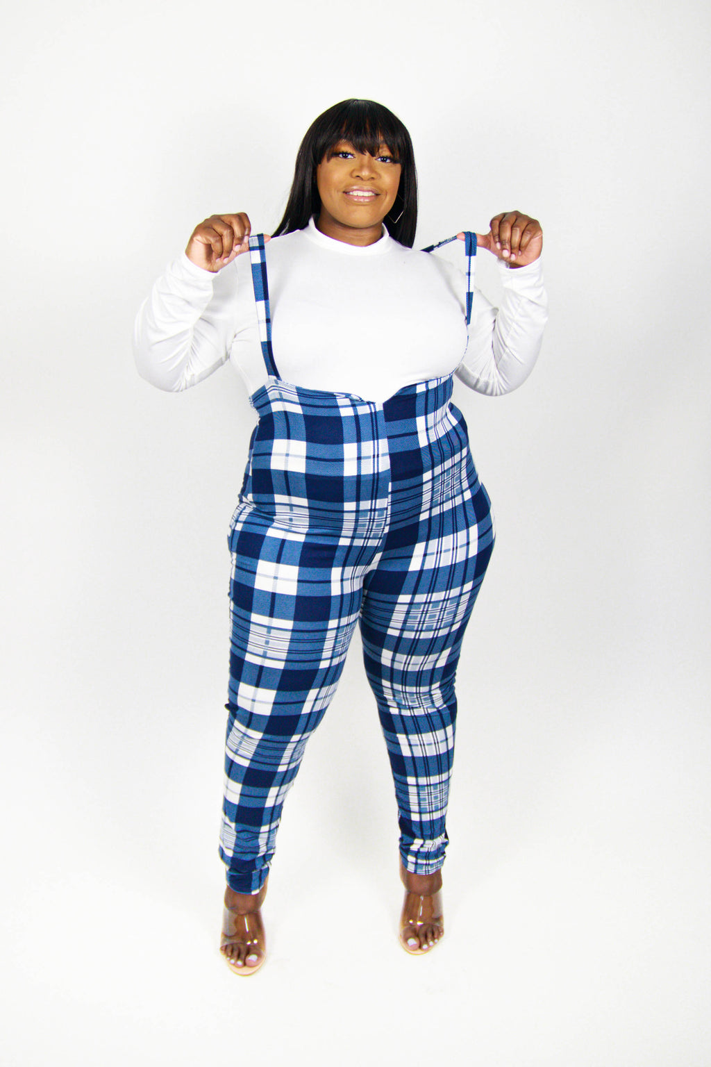Keep It Plaid Set