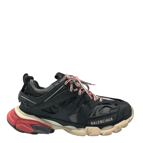 Balenciaga - Bred Track Black Red (W)