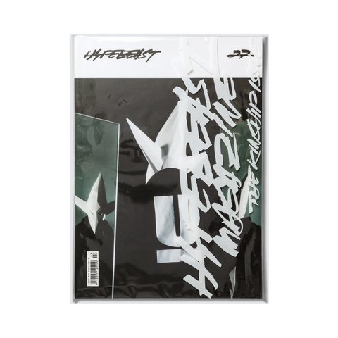 HYPEBEAST - Magazine Issue 27: The Kinship Issue