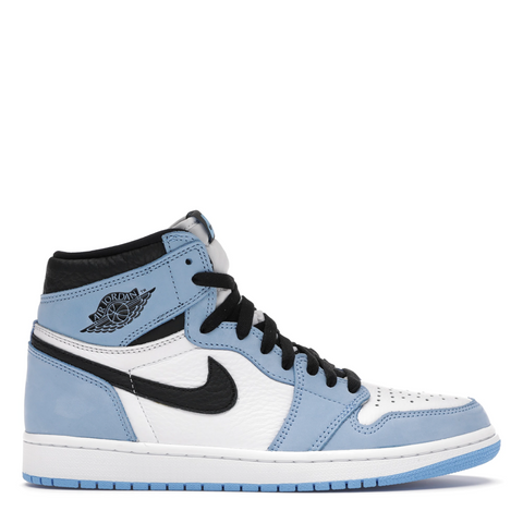 Jordan - Jordan 1 Retro High White University Blue Black