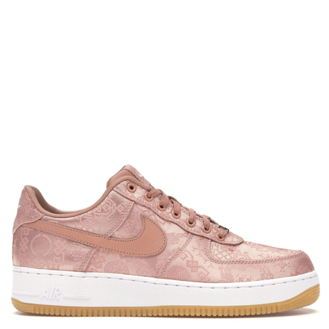Nike - Air Force 1 Clot Rose Gold