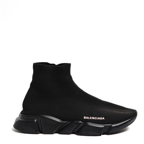Balenciaga - Speed Trainer Black ( 2018 )