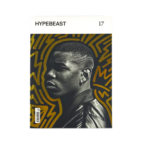 HYPEBEAST - Magazine Issue 17: The Connection Issue