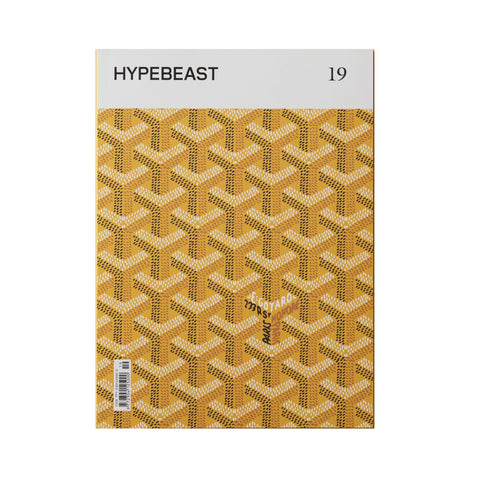 HYPEBEAST - Magazine Issue 19: The Temporal Issue