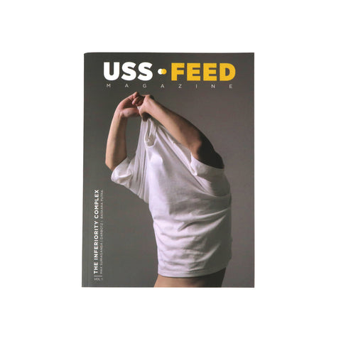 USS - USS Feed The Inferiority Complex Vol. 1