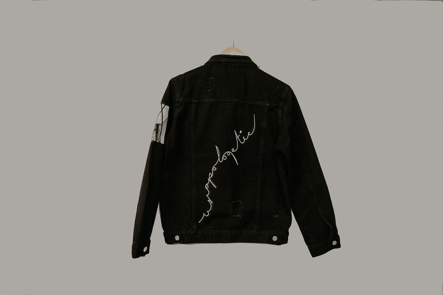 Unapologetic Jacket