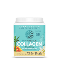 Sunwarrior Collagen Building Protein Peptide 500g