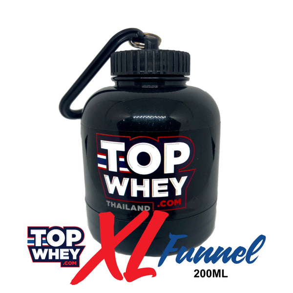 TopWhey XL Funnel