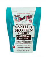Bob's Red Mill Protein Powder