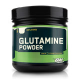 Optimum Nutrition Micronized Glutamine Powder
