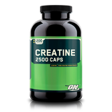 Optimum Nutrition Creatine 2500 200 Capsules