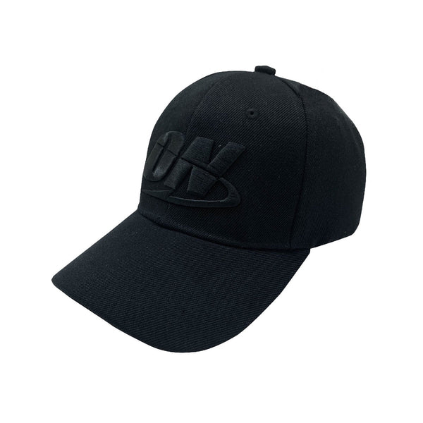 Optimum Nutrition Hat - Black on Black