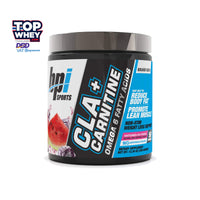 BPI Sports CLA + Carnitine - 50 Servings
