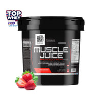 Ultimate Nutrition Muscle Juice Revolution 2600 11lbs