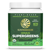 Sunwarrior Ormus Super Greens 450g