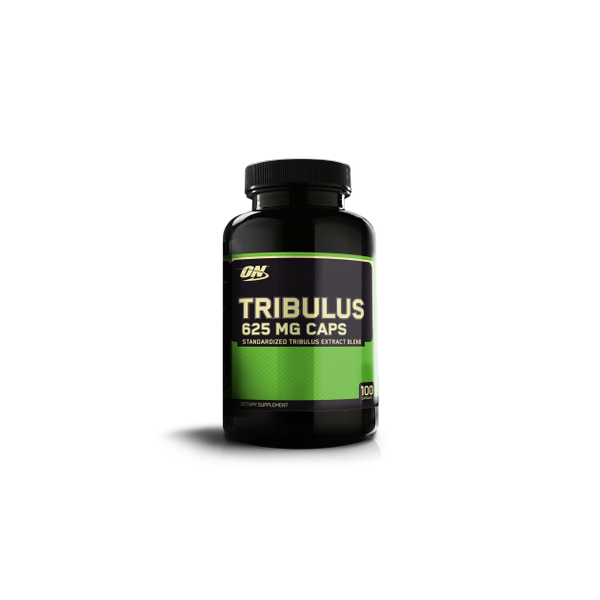 Optimum Nutrition Tribulus 625 MG - 100 Caps