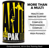 Universal Nutrition Animal Pak - 44 packs