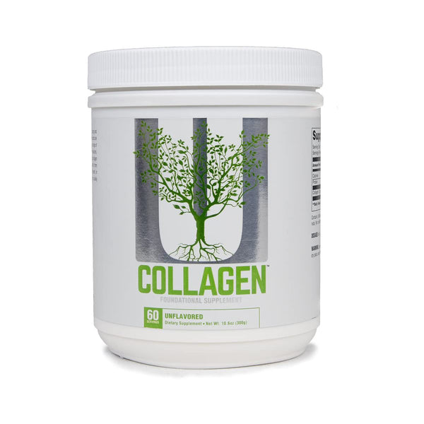 Universal Nutrition Collagen - 300g (60 Servings)
