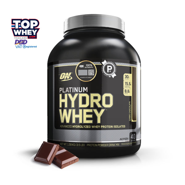 Optimum Nutrition Platinum Hydrowhey 3.5lb