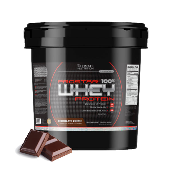Ultimate Nutrition ProStar Whey 10 Lbs