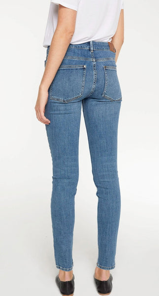 Twist & Tango Julie Jeans - Blue Wash