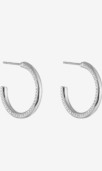 Snö of Sweden Adara oval ear