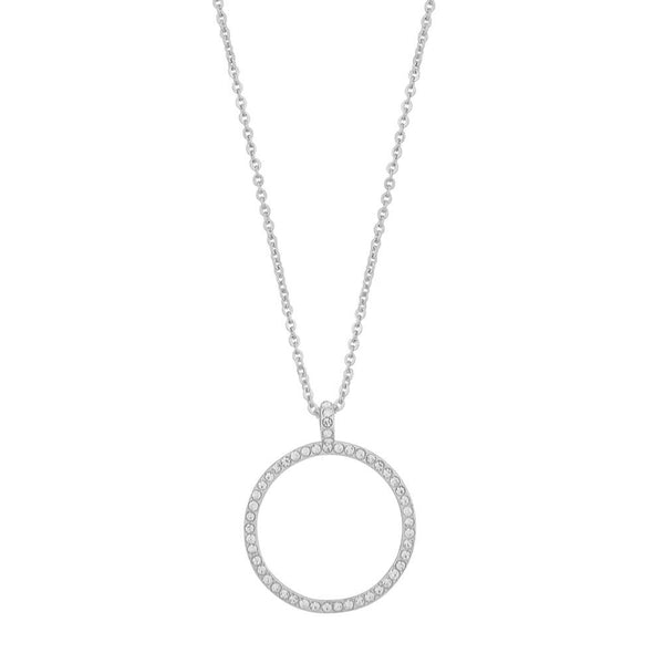 Snö of Sweden Sue Ring Pendant neck 80