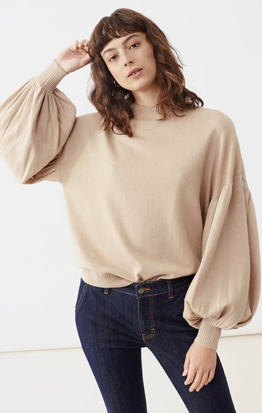 Twist & Tango Beatrice Sweater - Warm Sand