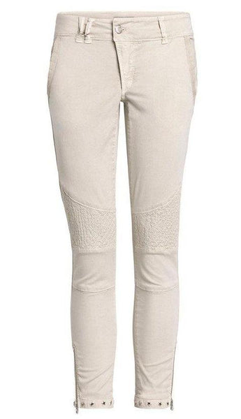 HunkyDory Ryan Twill Trousers