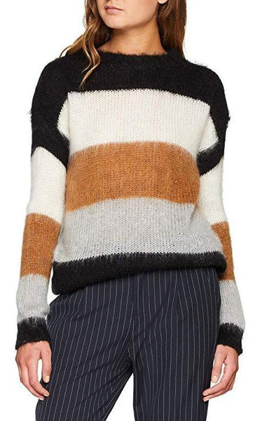 Sparkz Ramon Striped Pullover