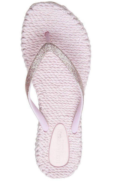 Ilse Jacobsen Cheerful01 Flip Flops Thongs - Ballerina