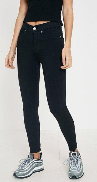 Dr Denim Lexy Jeans - Black