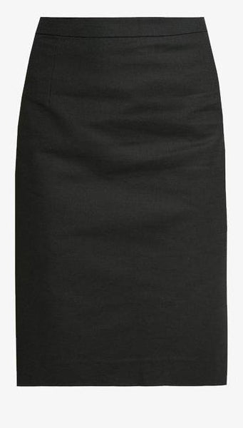 Noa Noa Basic Stretch Skirt