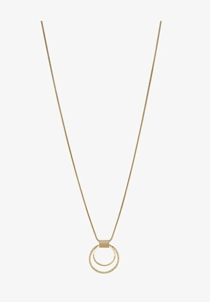 Snö of Sweden Capella Pendant Neck 80-gold