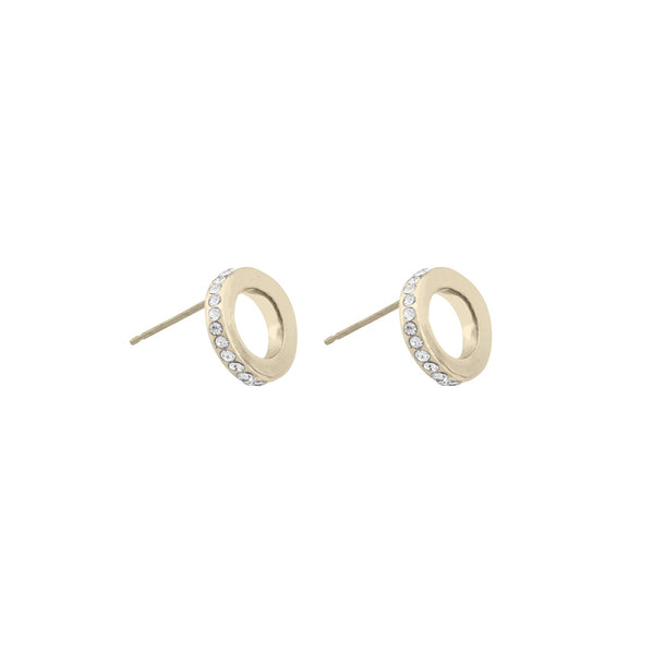Snö of Sweden Connected Earrings