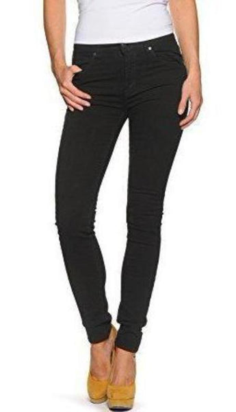 Dr Denim Regina Jeans Black