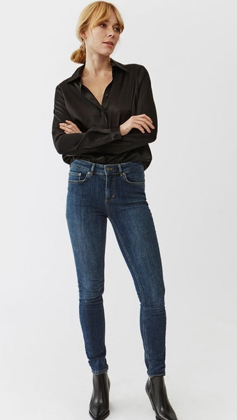 Twist & Tango Julie Jeans - Dark Blue